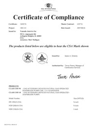 csa-certificate-of-compliance