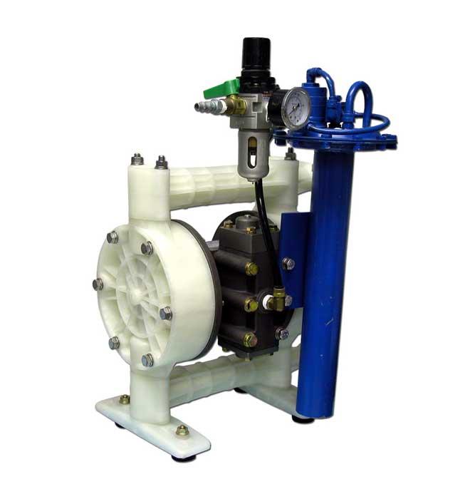 Liquid Level Controllers Yamada Pump