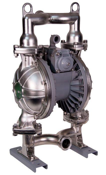 Advantages of diaphragm pumps yamada pump advantages of diaphragm pumps ccuart Gallery