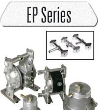 Electro polished diaphragm pumps yamada pump yamada ep series pumps ccuart Gallery