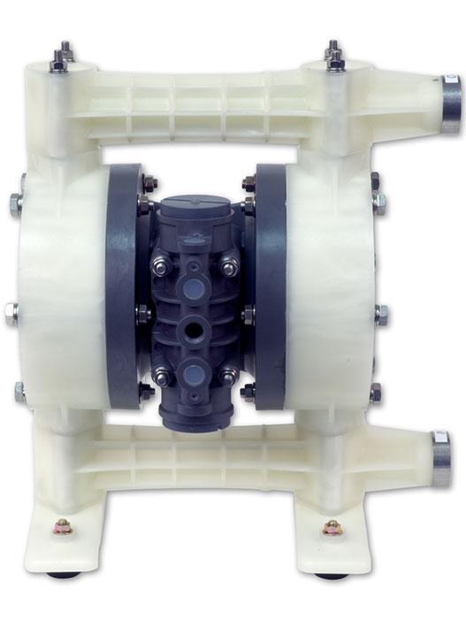 Ndp 25 series yamada pump ndp 25 polypropylene pp npt ccuart Choice Image