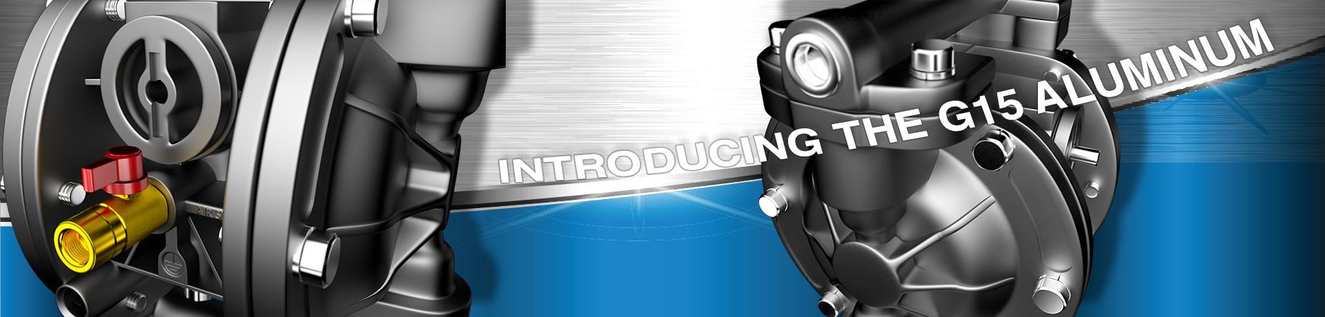 Double Diaphragm Pump Supplier | Yamada Pump