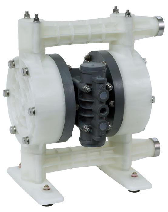 Yamada ndp 20 series pumps ndp 20 polypropylene ansi flange ccuart Gallery