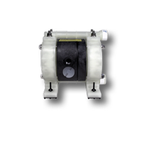 Yamada ndp series industrial double diaphragm pumps aodd with ndp 5 diaphragm pump ccuart Images