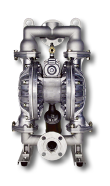 Yamada ndp series industrial double diaphragm pumps aodd with ndp 50 diaphragm pump ccuart Gallery